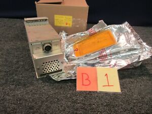 Transistor Devices Power Supply Military Sps 1169a 58189 a16273 001 Lab Test