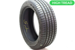Used 245 45r18 Goodyear Eagle Sport Moextended Run Flat 100h 9 5 32
