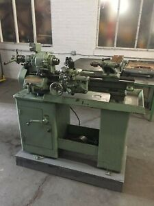 10 South Bend Lathe