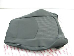 New Oem Front Left Black Seat Cloth Bottom Cushion Cover For 10 11 Kia Soul