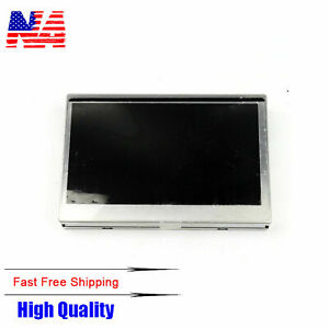 New Lcd Display Color Screen For Ford Focus Escape Speedometer Cluster 150mph