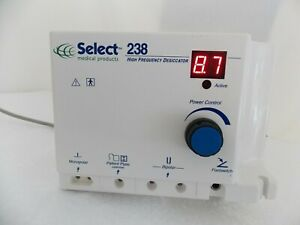 Bovie Select 238 High Frequency Desiccator Hyfrecator Pencil