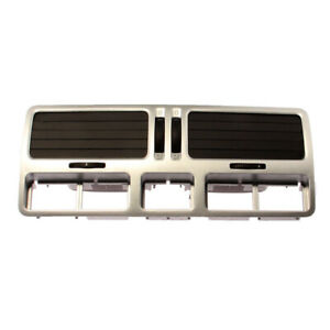 Dashboard Central Air Conditioning Outlet Vent Fit For Vw Golf Jetta 1999 05 Mk4