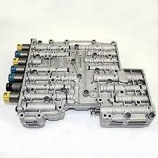 Zf6hp26 Valve Body Dyno Tested Re Manufactured For Bmw And Ford