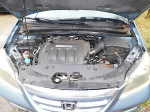 2005 2006 Honda Odyssey 3 5l 5 Speed Automatic Transmission Touring