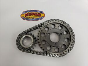 1941 1942 1943 1944 1945 Dodge Car And Truck New Timing Gears Chain Kit Mopar