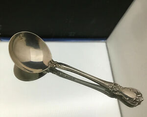 Towle Old Master Cream Soup Spoon S