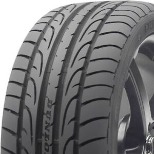 Dunlop Sp Sport Maxx Oe P245 45r18 96v Bsw Winter Tire