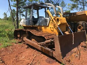 Dozer Tracks In Stock | JM Builder Supply and Equipment Resources