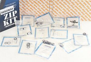 Bmw Zf Eo 6hp26 Automatic Transmission Gerbox Zip Kit gen 2 Zf6hp26 21 28 34