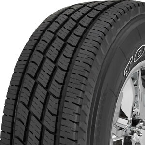 4 New Lt 245 75r16 Toyo Open Country H T Ii Tires 245 75 R16 2457516 75r Owl E