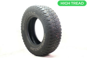 Used Lt 265 70r17 Goodyear Wrangler Authority A T 112 109q 9 32