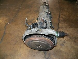 T 5 Speed Transmission For Sale