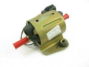 New Out Of Box 1985 1987 Ford Ranger Bronco Ii 2 3l Diesel Electric Fuel Pump