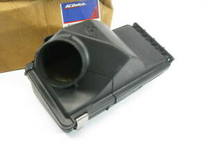 New Genuine Acdelco 25147156 Air Cleaner Assembly 1993 1997 Firebird Camaro