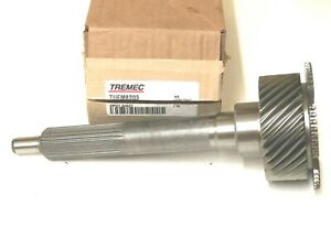 Input Shaft Fits Gm T56 Magnum Transmission Tufm8203