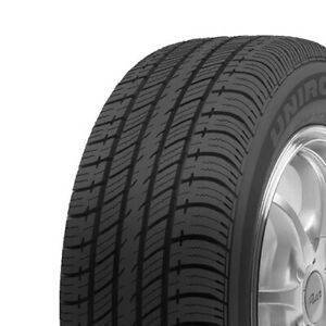 Uniroyal Tiger Paw Touring A S P235 60r17 102h Bsw All Season Tire