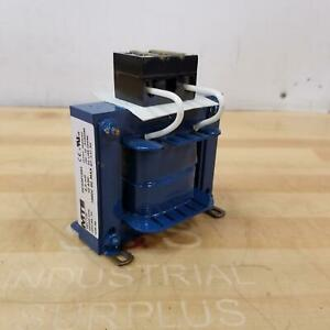 Mte Dca001204 Type Rb 6 0mh 12adc 1000v Dc Max Transformer Used