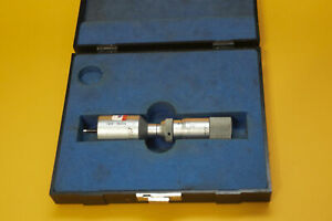 Fowler Bower Holmike 120 160 Bore Gage 52 255 400