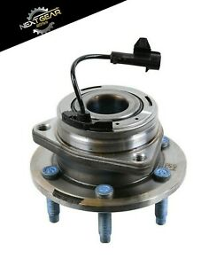 New Nextgear Wheel Hub Assembly 2011 2016 Vpg Mv 1 Front Or Rear Left Or Right
