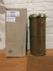 Air Filter For M113as4 Armoured Personnel Carrier Mann Air Filter 45 301 54 114