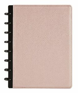 Tul Elements Junior size Custom Note taking System Discbound Notebook 5 1 2 X