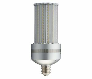 100 Watt Led 8027m57 Cylindrical Mogul Screw e39 10 079 Lumens