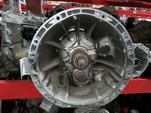 Manual Transmission Out Of A 2007 Mercedes Slk350 With 42677 Miles