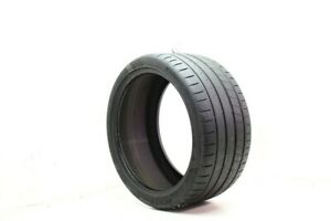 Used 295 30zr20 Kumho Ecsta Ps91 101y 6 5 32