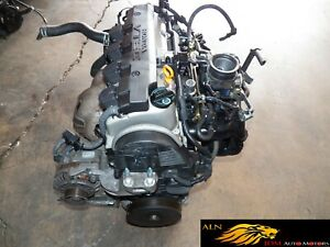 01 05 Honda Civic Dx Ex Lx 1 5l Sohc Vtec Engine Replacement D17a Edm Jdm D15y4