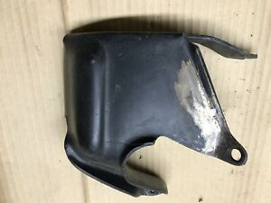 1970 Pontiac Gto Bonneville Grand Prix Trans Am Upper Alternator Bracket 400 455