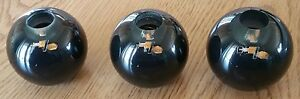 Hurst Olds Lightning Rods Shifter Ball Knob Set Oem 22521236 Prototype Htf Gift