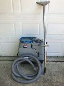 Malco Xtrax 600 Carpet Cleaner Extractor Shampooer Commercial Automotive Clean