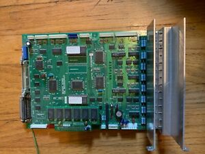 Bas 416 Commercial Embroidery Machine Board
