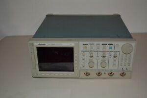 Tektronix Tds 544a Color Digital Oscilloscope 500mhz 1gs s