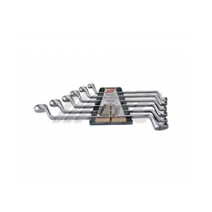 75offset Box Wrench Set By Jtc Pq1012s