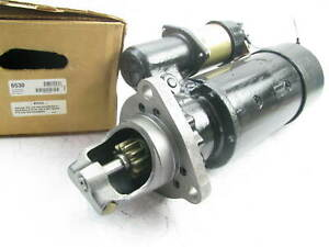 Reman Usa 6530 Delco Remy 40mt Starter 80 83 Kenworth Peterbilt Truck Cat 3306