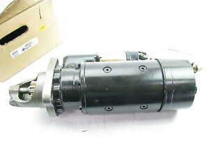Reman Usa 6355 Starter Delco Remy 42mt Type 24v 12 Teeth Cat 3204 3306