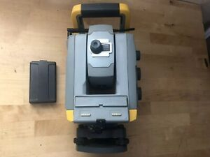 Trimble Sps700 Total Station 5 2 Dr 300 With Battery