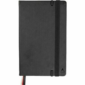 Black Nomatic Planner Agenda Whiteboard Organizer And Daily Office Products