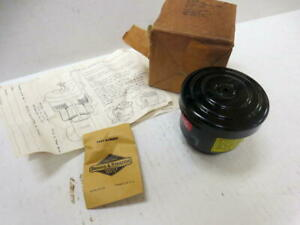 Air Cleaner Briggs Stratton Model N Wi 5s 6s 6 8 9 291838 Nos