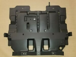 Nissan 75880 Aa410 Front Lower Engine Cover R34 Rb26dett Gtr Stone Rock Guard