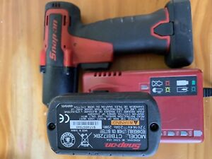 Snap On Battery Impact In Stock | Replacement Auto Auto