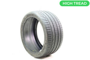 Used 295 30zr20 Pirelli P Zero No 101y 8 5 32
