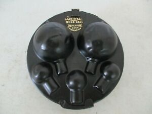 Quikko Light Bulb Holder Rolls Royce Bentley Jaguar Lagonda English Cars
