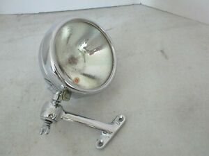 Nos Raydyot Spot Light Rolls Royce Bentley Jaguar Lagonda And Other English Cars