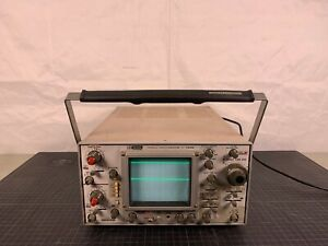 Bk Precision 1540 Model 40 Mhz Oscilloscope