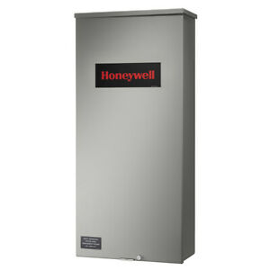 Honeywell Sync Smart Automatic Transfer Switch 1 200 A 240v Rxsm200a3