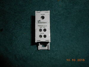 Bussmann Pdbfs220 Power Distribution Block