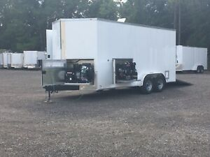 New Pmc Ph2 Spray Foam Rig Package